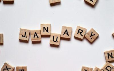 January Tax News