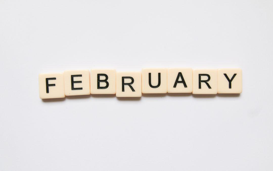 February Tax News