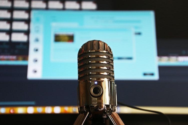 Consider Podcasting